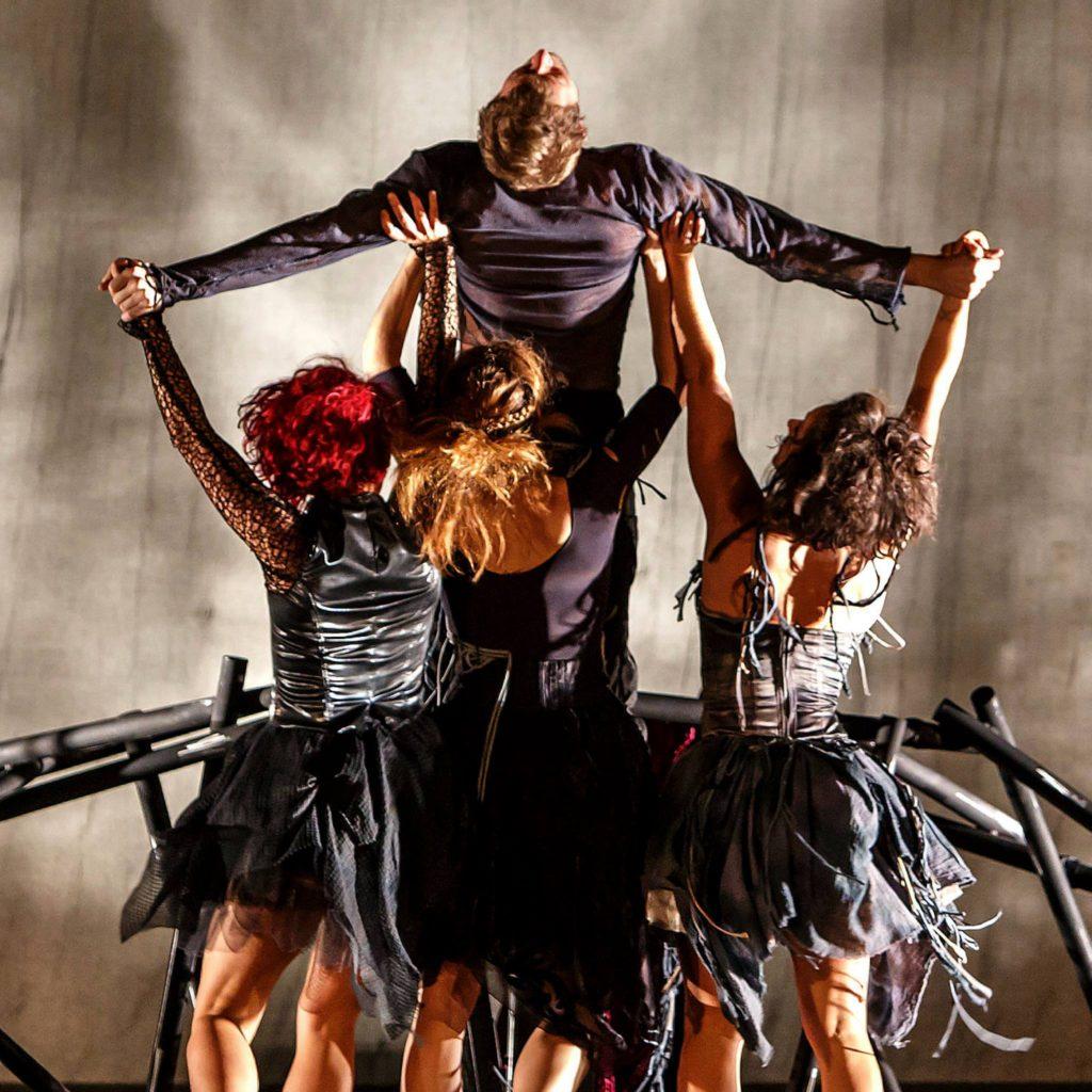 ballet de burgos