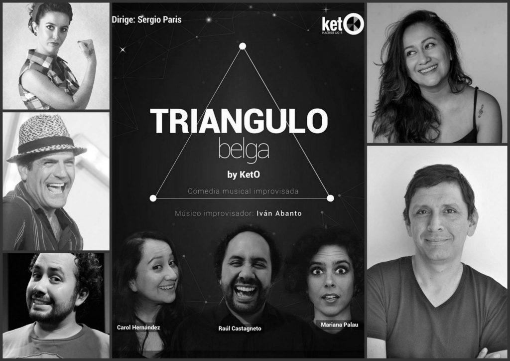 triangulo belga